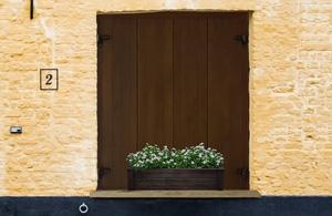Obloane din lemn pentru ferestre