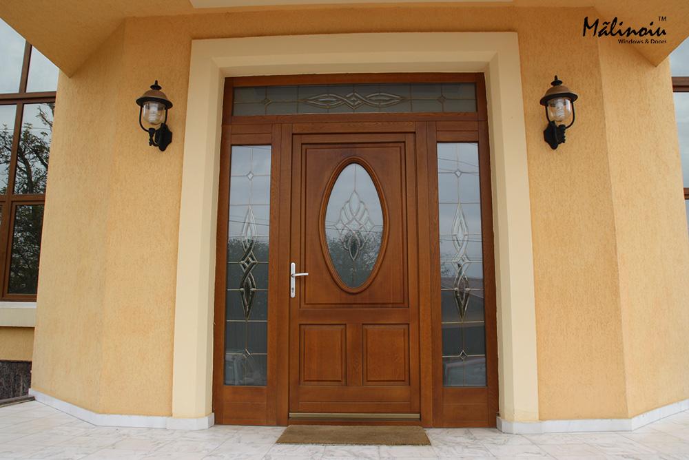 usa exterior portal oval